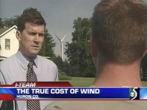 The True Cost of Wind